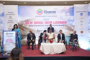 Ladakh encourages quality tourism