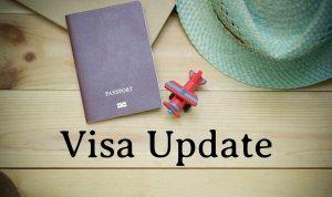 Schengen Visa Fee Increase