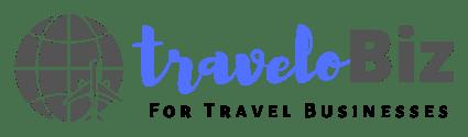 travelobiz logo