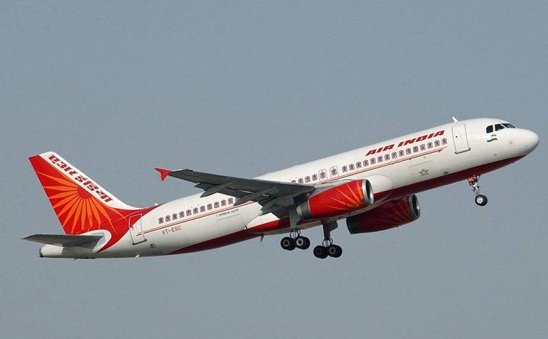 Air India shut down