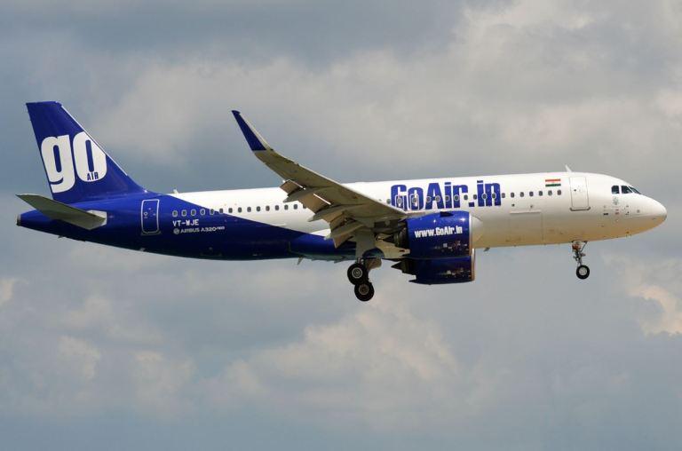 GoAir cancellation rescheduling Oman