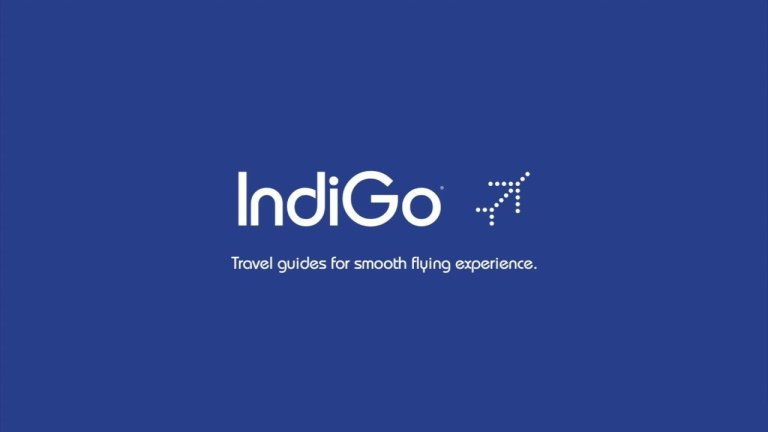 Safest Low-Cost Airlines - Indigo at 5th