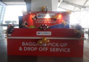 Delhi Airport Baggage Pick-up Drop