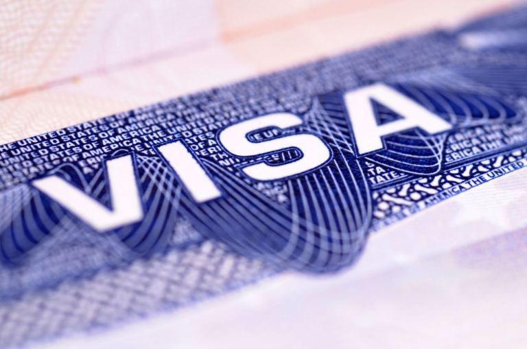 UK points-based visa system