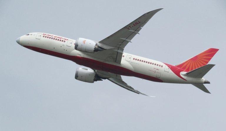 Air India Cancels Flights