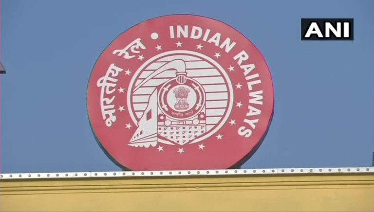 Indian Railways cancels all passenger trains - Source ANI