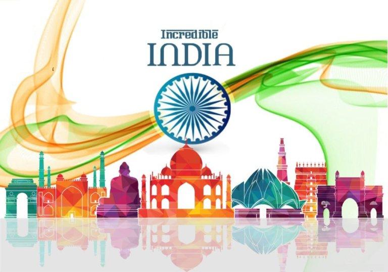 Multilingual Incredible India Website