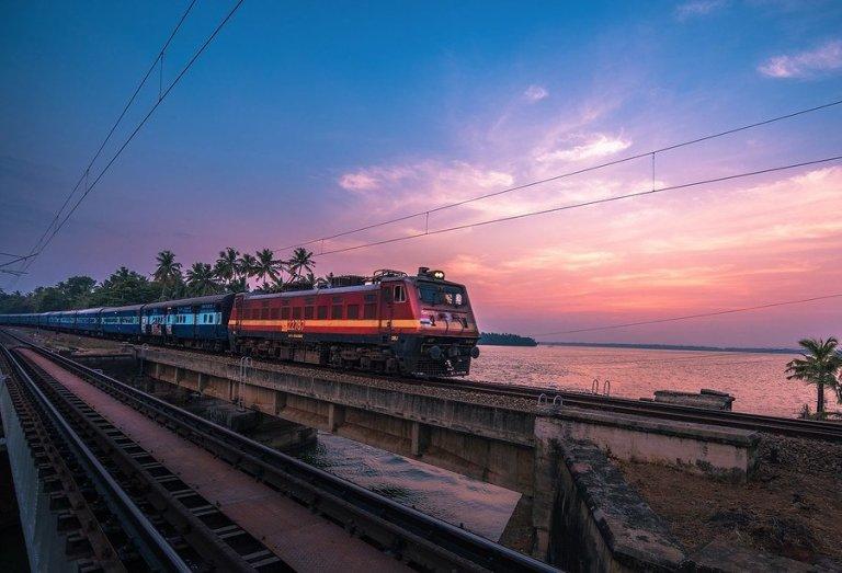 No passenger trains Janta Curfew