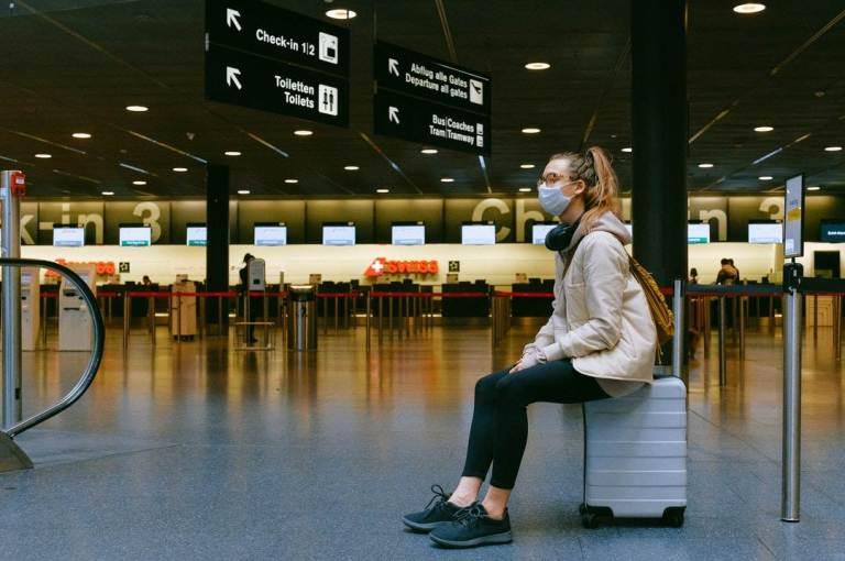 New Airport Rules Post Lockdown