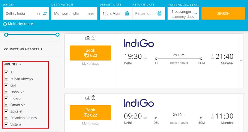 airlines still selling flight tickets