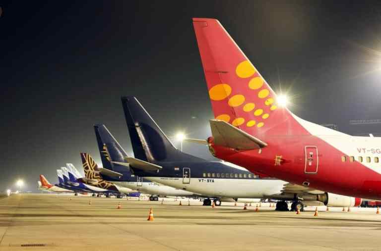 Some airlines start bookings