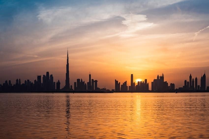 Dubai reopens