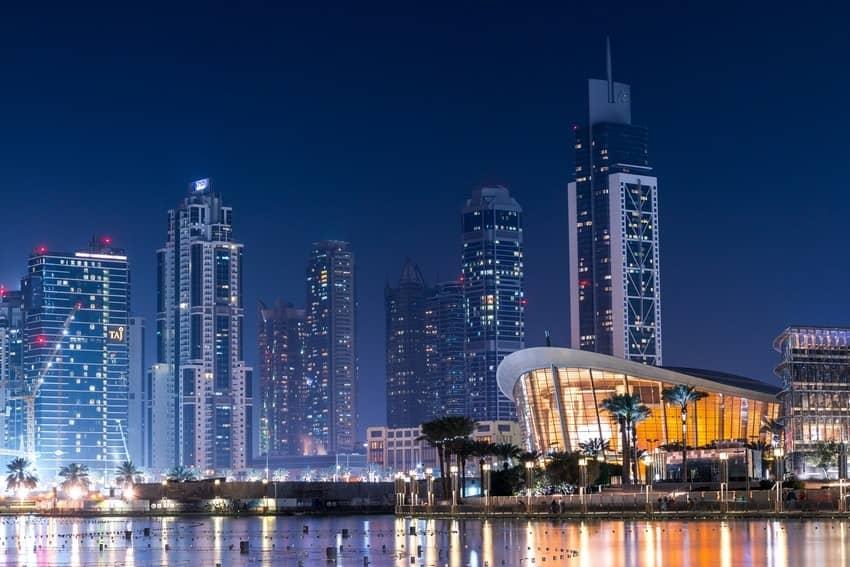 Guide for UAE residents for return