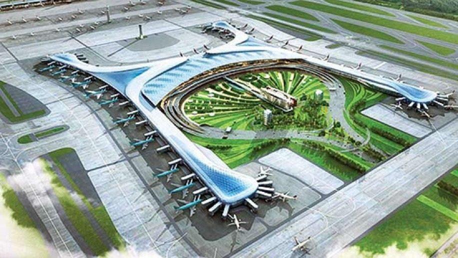 Jewar Airport Gets Clearance