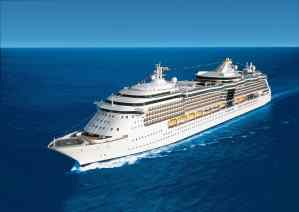 Royal Caribbean cancels all cruises