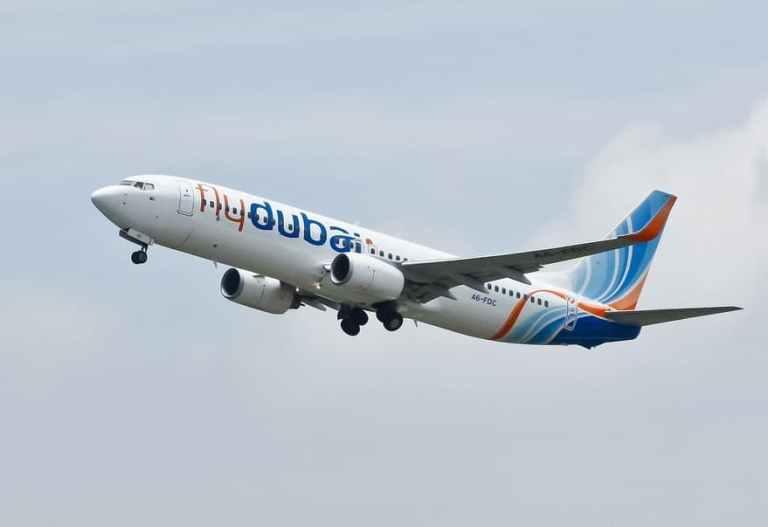 Flydubai Air Arabia starts selling flight tickets
