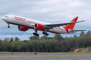 Air India added more flights in Vande Bharat Mission Phase 3