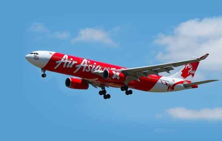 AirAsia Waives Change Fee