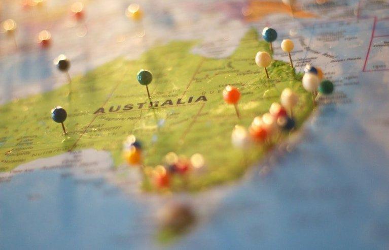 Australia's Border Stay Shut