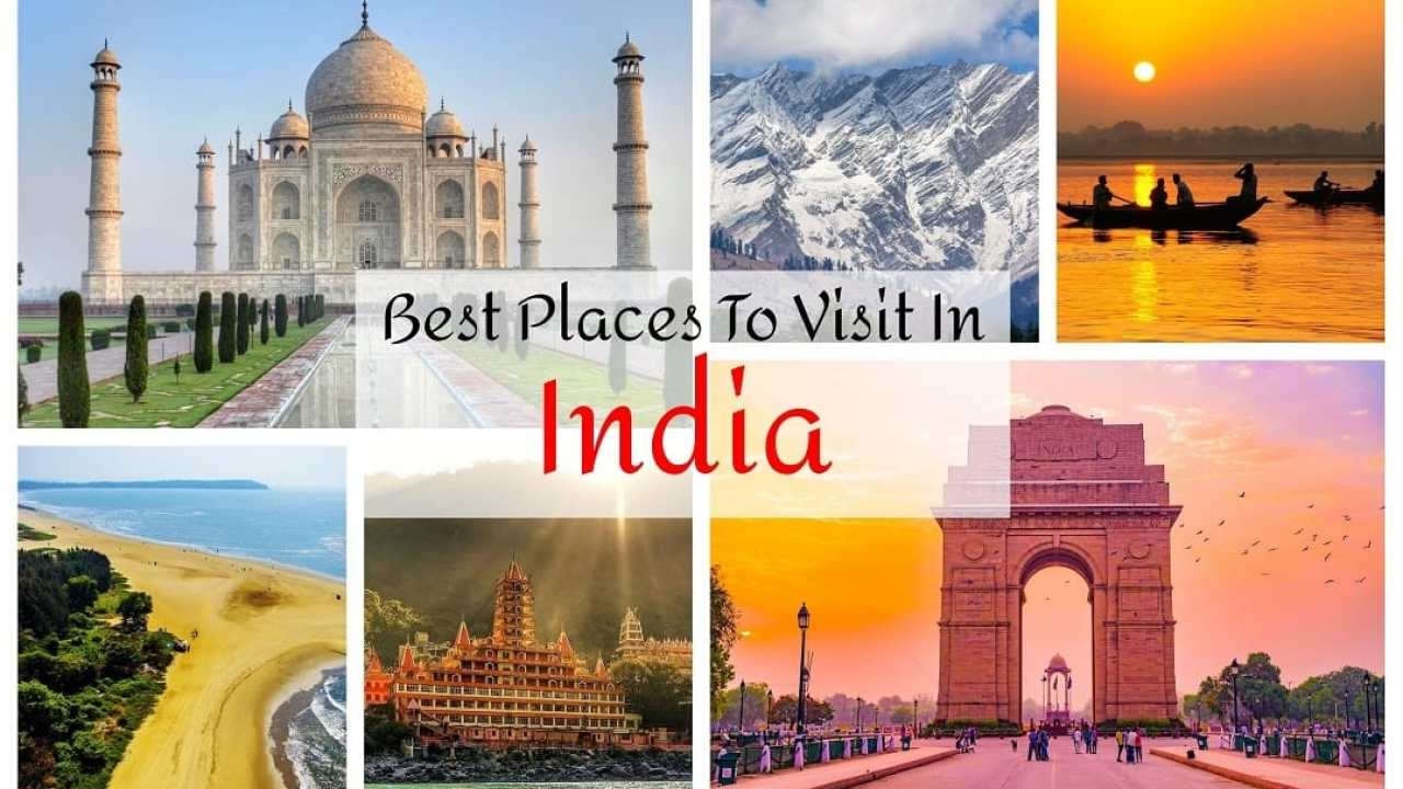 Best Places To Visit In India After The Coronavirus Pandemic Travelobiz