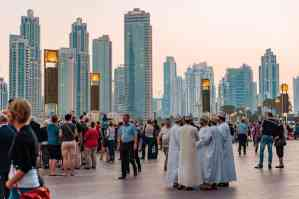 Dubai allows foreign tourists from July 7