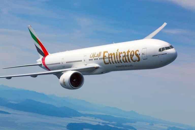 Emirates Flights to 29 Cities