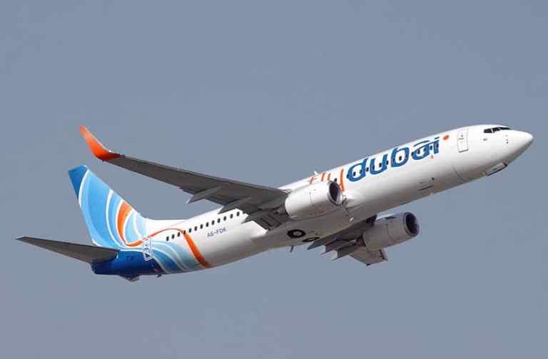 Flydubai special flights to India