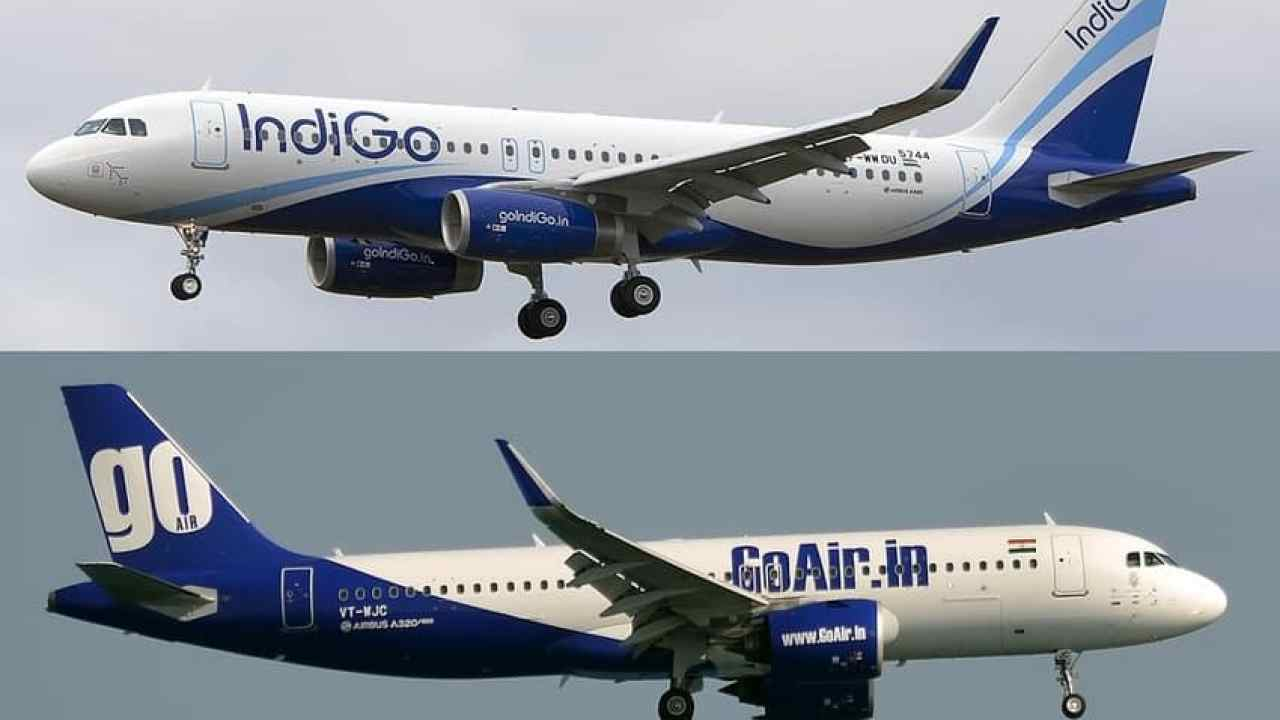 Vande Bharat Mission - Indigo, GoAir to operate flights from Saudi Arabia - travelobiz