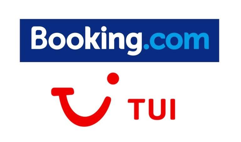 TUI Booking.com Partnership