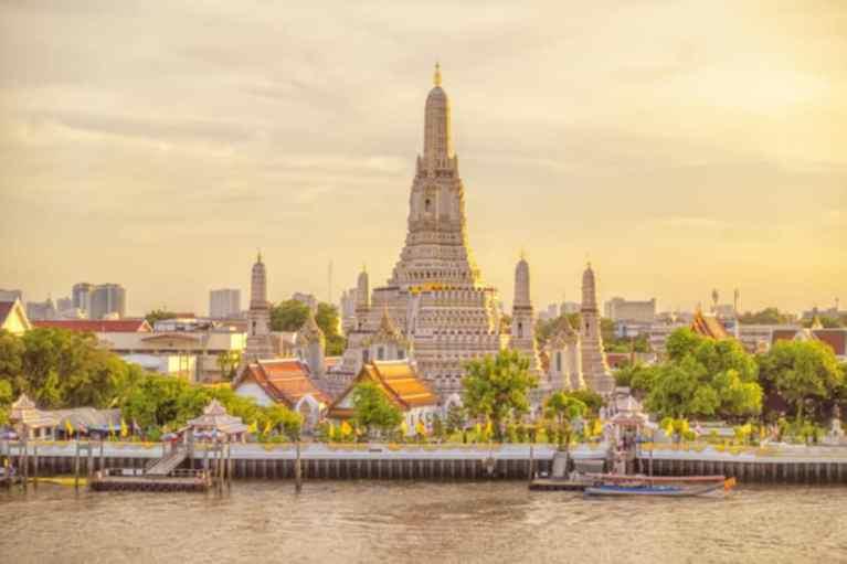 Thailand allow foreign travellers next week