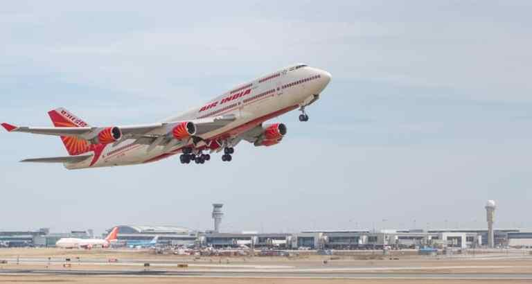 UAE restricts Air India Vande Bharat flights