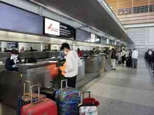 1197 Flights 34 Airports India