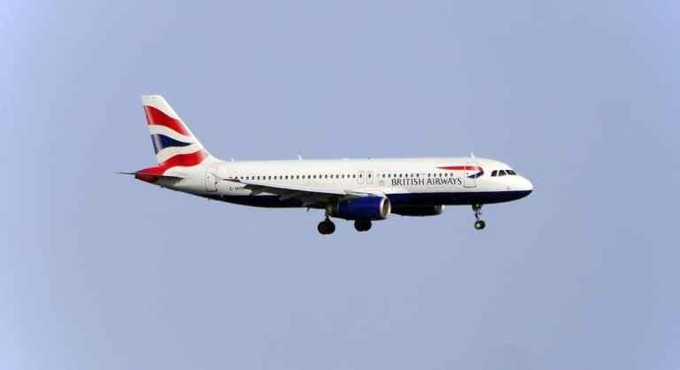 British Airways Extends Flexible Change Policy