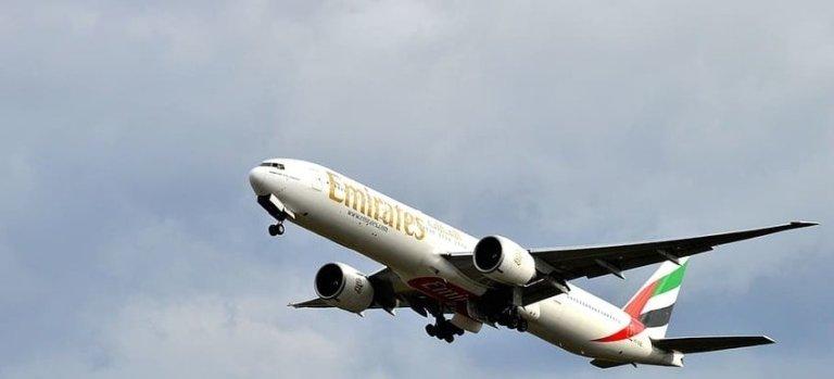 Emirates Etihad flydubai expand network
