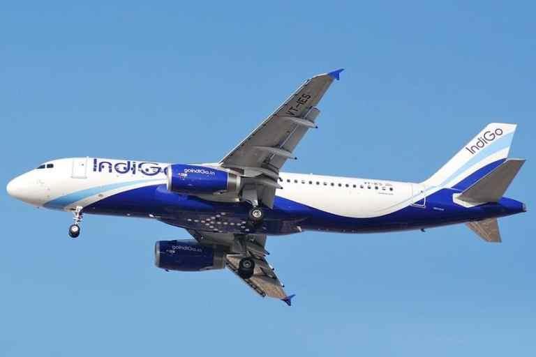 IndiGo Additional Flights From Saudi Arabia