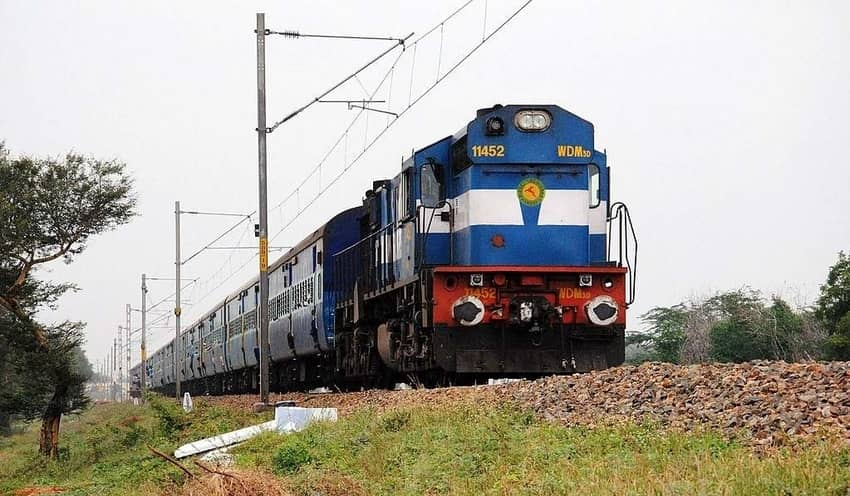 Indian Railways 151 Private Trains