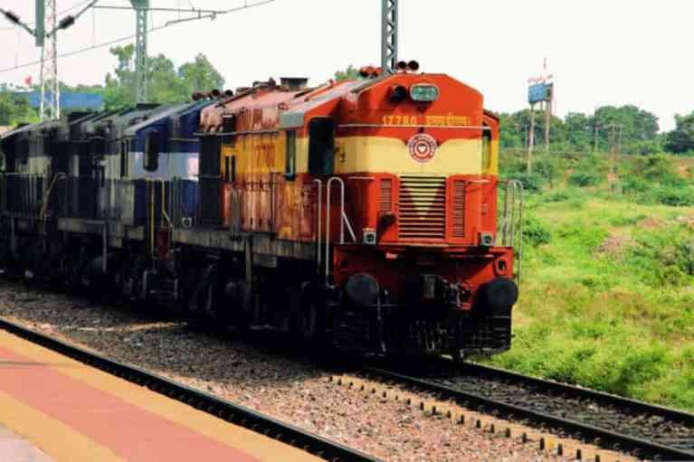 Indian Railways Invites Private Companies