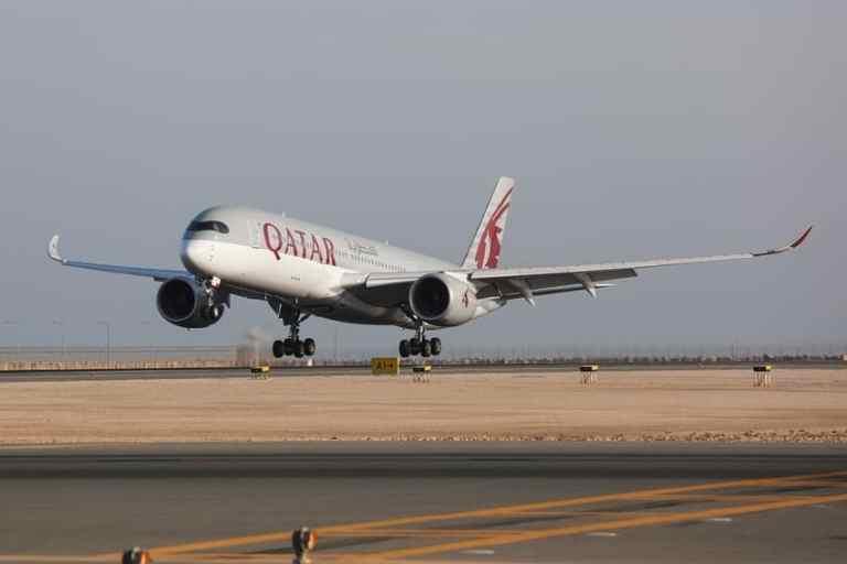 Qatar Airways Special Flights Delhi Toronto