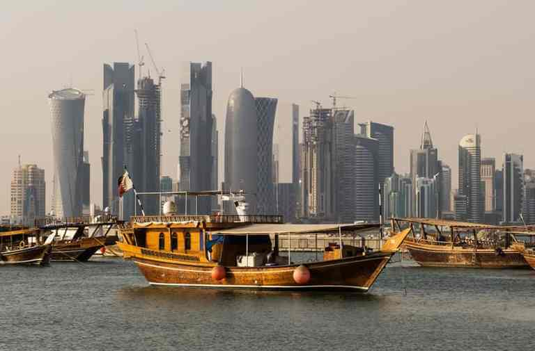 Qatar Citizens Return Aug 1