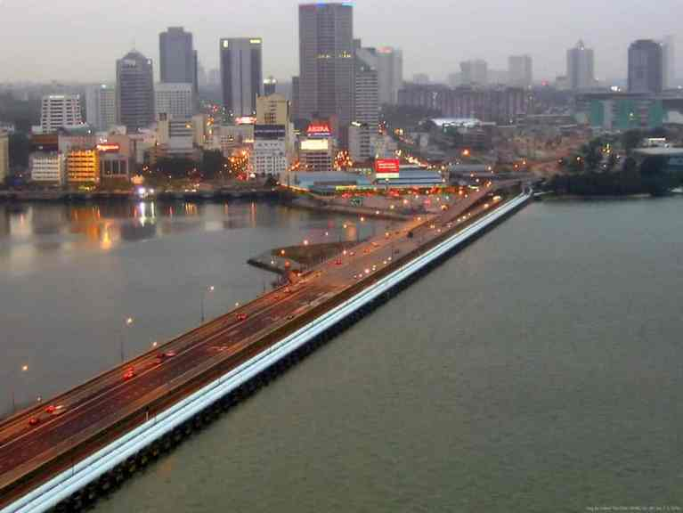 Singapore Malaysia Reopen Business Travel