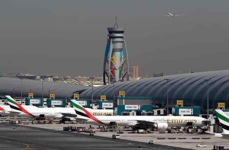 UAE residents cannot travel abroad
