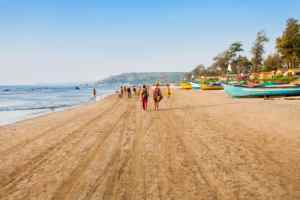 guidelines and regulations re-opening Goa