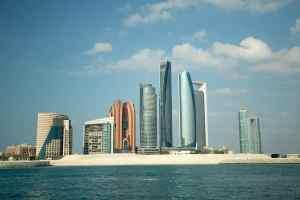 Abu Dhabi Suspends All Visa