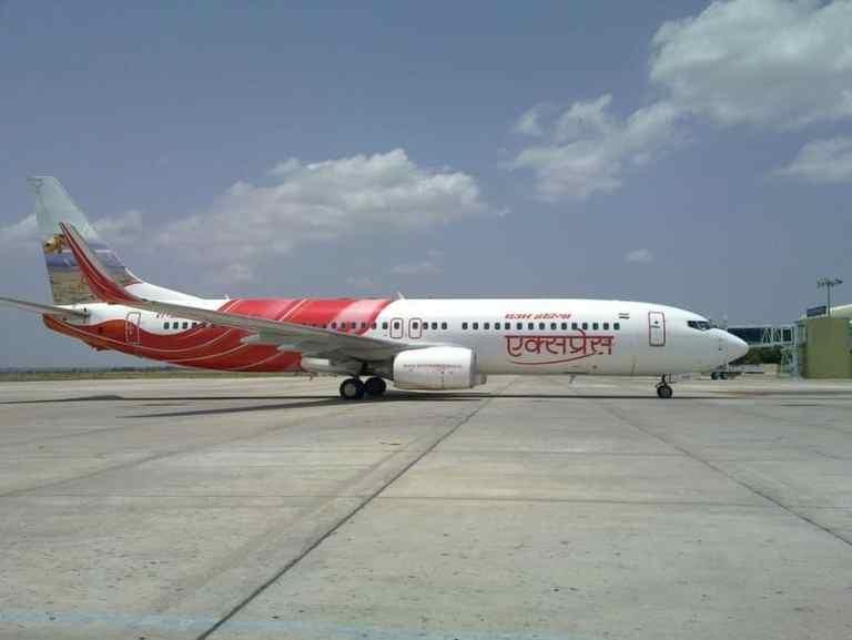 Air India Express Additional Flights UAE