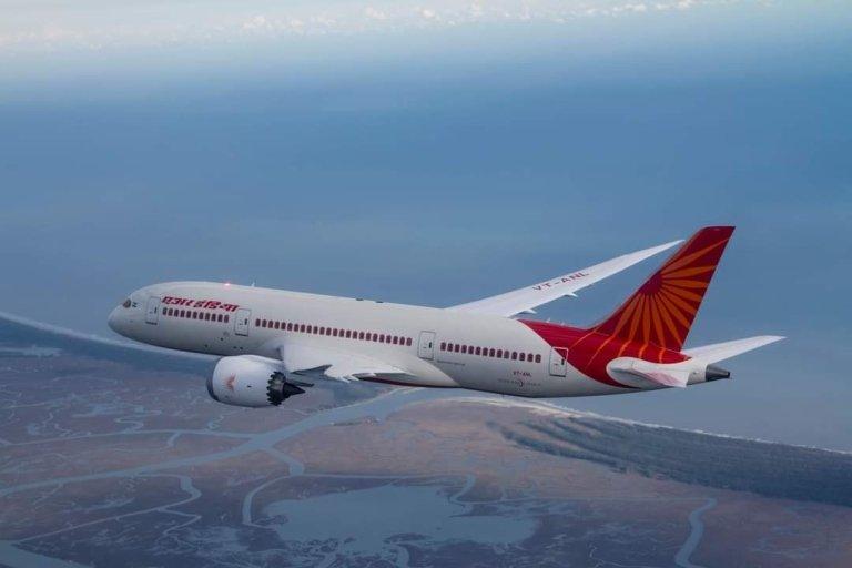Air India Flights India Paris