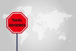 Country-Wise Travel Advisories