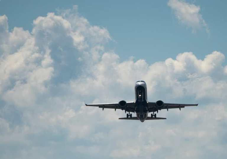 China Suspend Etihad Airways
