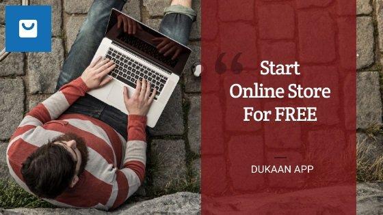 Dukaan App