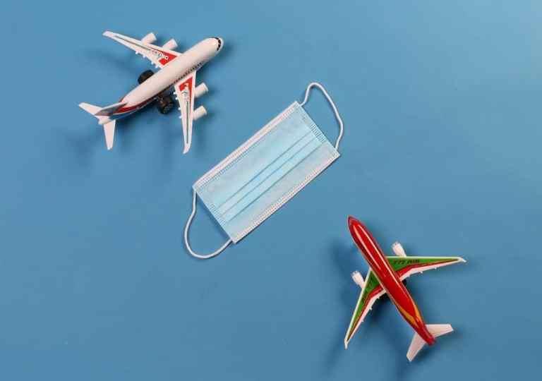 IATA Health Checklist ICAO