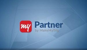 MakeMyTrip myPartner B2B Portal